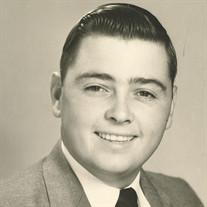 Ernest Leroy Yeatts, Sr.