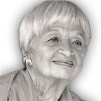 Elsie Hasapopoulos