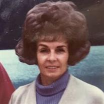 Marva F. Brown