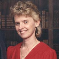 Connie Kay Ray