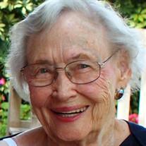 Helen Ann Hanson