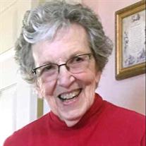 Helen J Welch