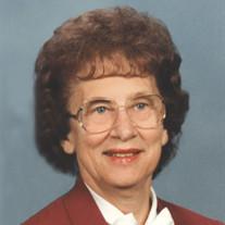 Erma Lucille Cramer