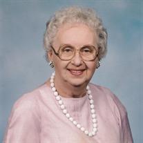 Elizabeth Ann Clark