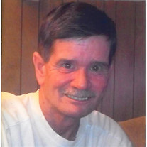 Robert Lewis Matthews Jr.