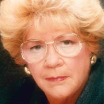 Doris A. Beard