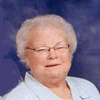 Doris Jean Nunemaker