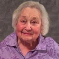 Dorothy J.  Balawejder