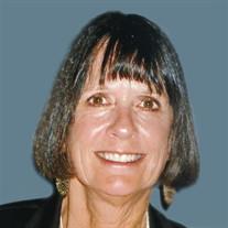 Christy  Thompson