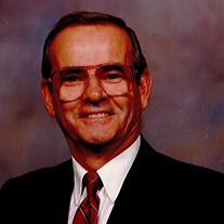 Robert Edward Metts Sr.