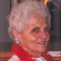 Pauline F. Petho