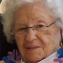 Virginia Dare Owen McKinney