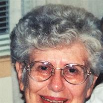 Charlotte Ann Moon