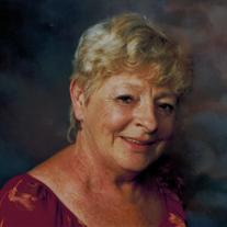 Carolyn Marie Gray