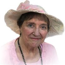 Mollyanne Martineau Hopkins