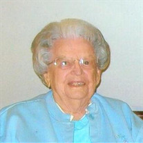Hilda C. Klein