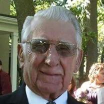 Donald P. LaGesse