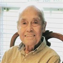 James Eldred Allen Jr.
