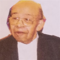 Harold Greenlee
