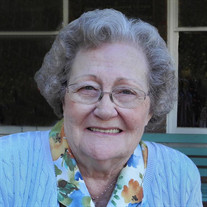 Louise Lanier Coleman