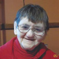 Miss Barbara Hindes