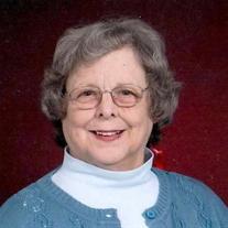 JoAnn R.  Hamilton