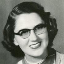 Beatrice K. Tidmore