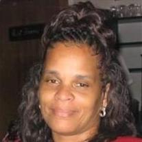 Tonja Christine Burse