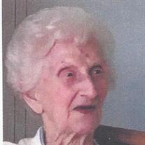 Mary Helen Senard