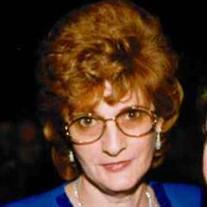 Patricia D. Manzella