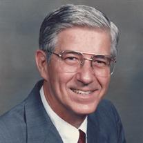 John Hudson Bohanan