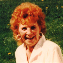 Mrs. Anne M. (DeFabio) Cragnolin