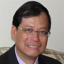 """Chi Kwong """"Danny"""" Lin"""