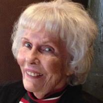 Barbara Vail  Mueller