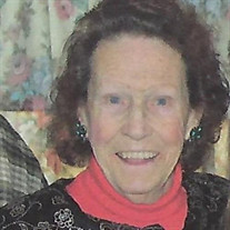 Eileen  Georginna Burns