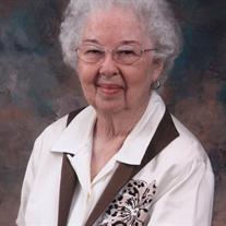 Virginia Lee Rea