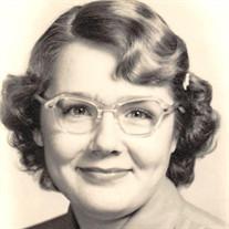 Billie Ann Cochran