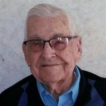 Stanley E. Metiva