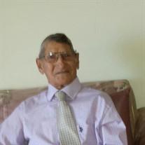 TRINIDAD BALOIS LLERENA