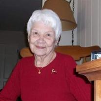 Mary Carolyn Luckhaupt