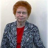 Doris Ragan Johnson