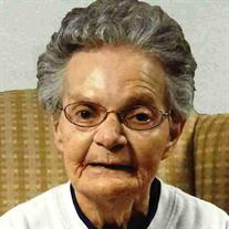Generva  LaVonne  Jennings
