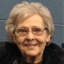 Ethel Haas Arney