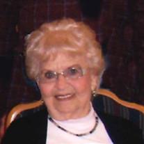 Sylvia B. Morgan