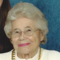 Elizabeth A. Senulis