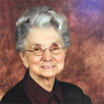 Betty Jo Schafer
