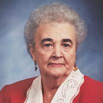 Mary Gray Dickerson