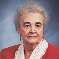 Mary Gray Dickerson