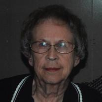 Gloria D.  Potts