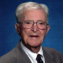 Claude George White Sr